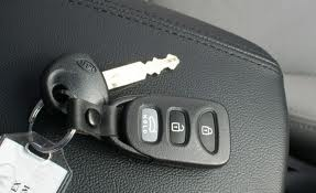 Lexus Emergency Car Keys Locksmith Service