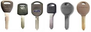 Lexus Lockout Car Keys  Manhattan